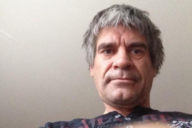 Ghislain Thériault, 50 ans.L'article 240 du Code criminel... (Image tirée de Facebook)