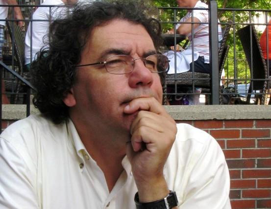 François Melançon.... (COLLABORATION SPÉCIALE)