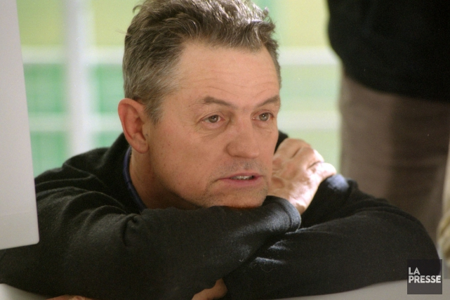 Le réalisateur Jonathan Demme... (PHOTO KEN REGAN, ARCHIVES LA PRESSE)