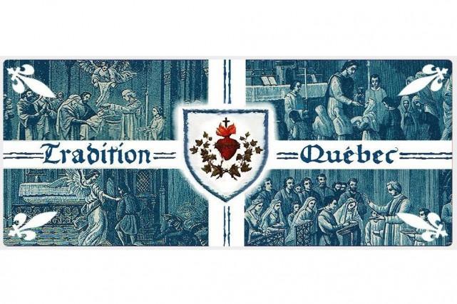 Le Mouvement Tradition Québec organise une conférence sur...