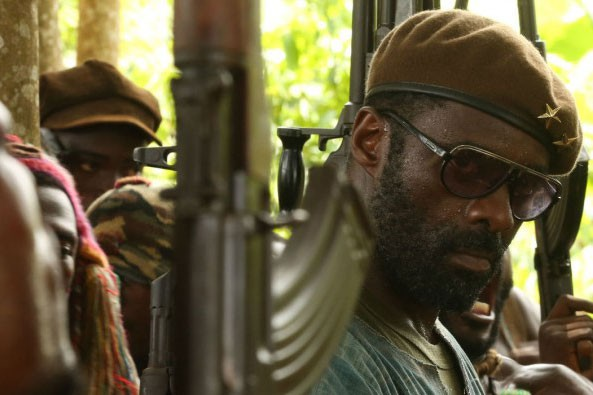 Beasts of No Nation de Cary Fukunaga met... (PHOTO FOURNIE PAR NETFLIX)