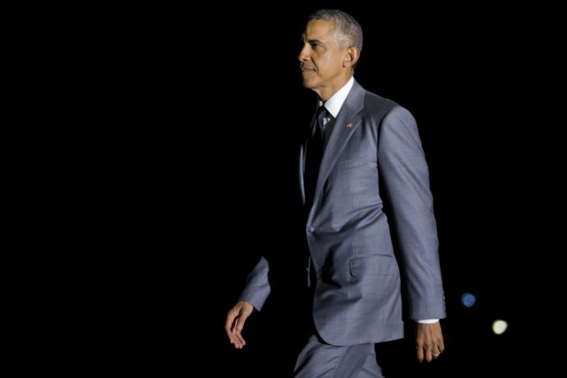 Obama avait reconnu fin juin que son gouvernement... (Photo Manuel Balce Ceneta, AP)