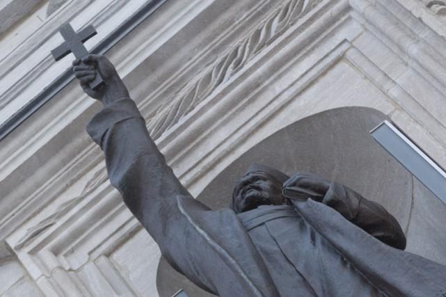 L'auteur croit que le projet de loi voulant... (Photo Ivanoh Demers, archives La Presse)