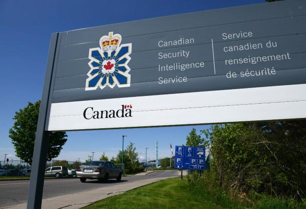 Le directeur adjoint aux opérations de l'organisationdu SCRS... (photoSean Kilpatrick, archives la presse canadienne)