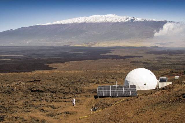 Situé sur la côte nord de l'île Mauna... (Neil Scheibelhut)