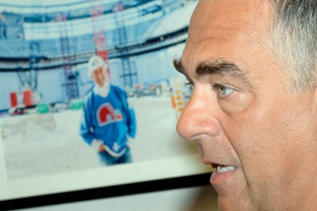 Dès 2008, le comptable Mario Bédard a été...