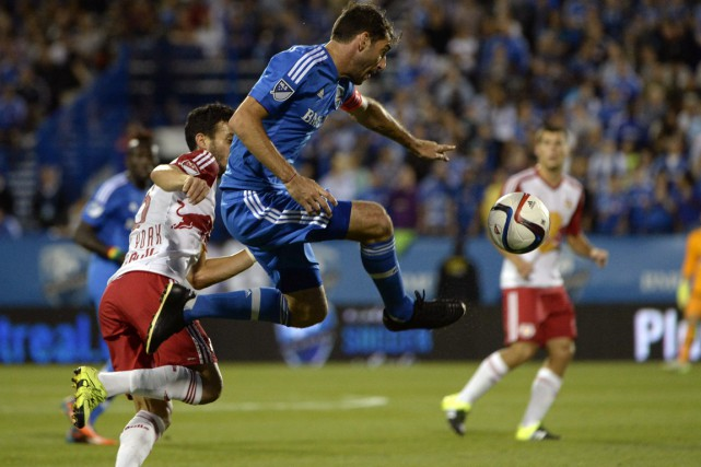 À l'instar de Didier Drogba, Nacho Piatti ne... (Photo d'archives USA TODAY)