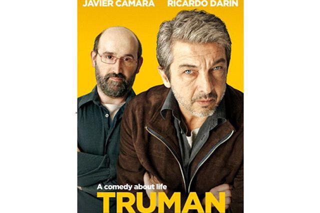 Distribué au Québec,Trumanprendra l'affiche le 1eravril 2016.... (PHOTO COURTOISIE)