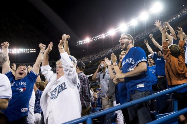Mark Shapiro deviendra le nouveau président des Blue Jays de Toronto, selon... (PHOTO PC)