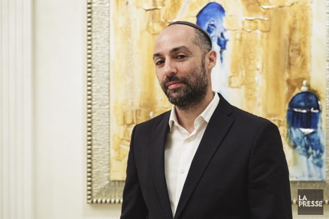 L'homme d'affaires montréalais Steve Maman affirme avoir obtenu... (Photo archives La Presse)