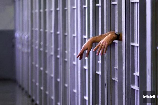 L'homme a été condamné à 10 ans de... (Photothèque Le Soleil)