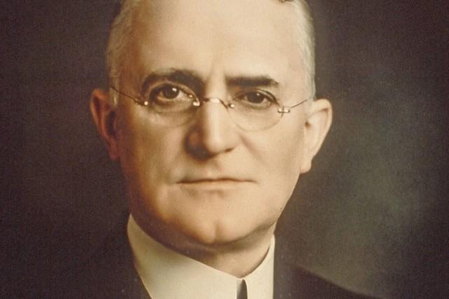 George Eastman, fondateur de la Eastman Kodak Company.... (Photo: Reuters)