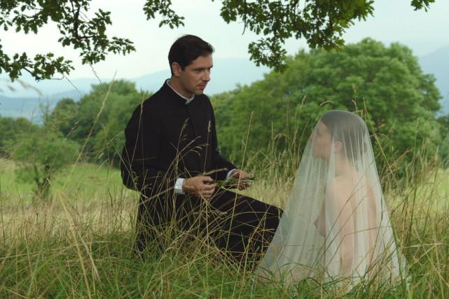 Fou d'amour... (PHOTO FOURNIE PAR ALFAMA FILMS)