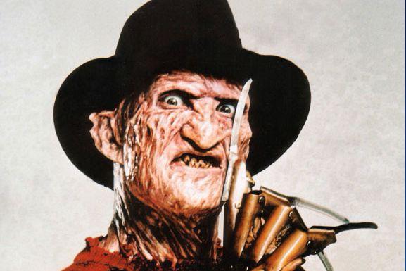Auteur des sagas cultes «Scream» et «Freddy» (photo),... (Photos courtoisie)