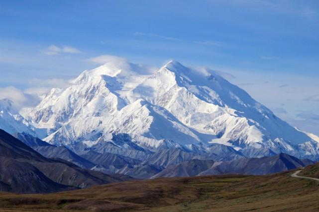 Chaque année depuis 40 ans, l'Alaska réclamait à... (PHOTO BECKY BOHRER, ARCHIVES AP)