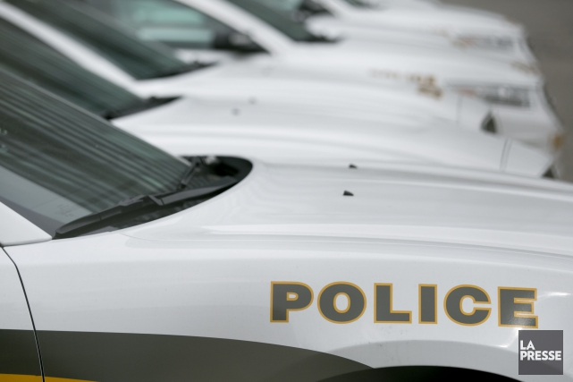 Les policiers de la Sûreté du Québec (SQ) ont fait une macabre découverte cet... (PHOTO ARCHIVES LA PRESSE)