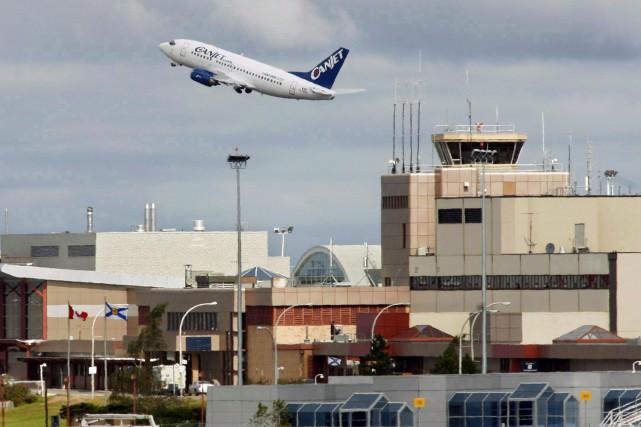 canjet suspend ses activit u00e9s de vols et cherche un nouveau