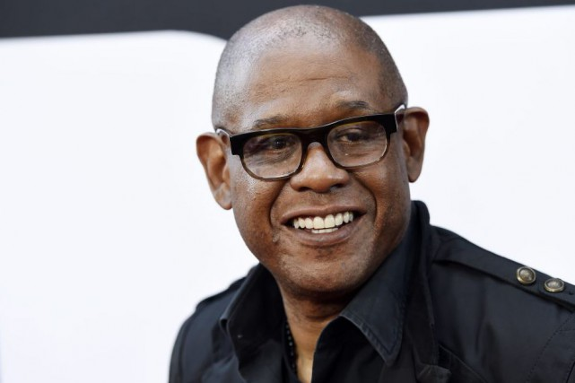Forest Whitaker... (PHOTO ARCHIVES AP)