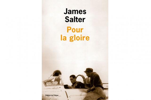 Les ravages de la guerre ne sont pas tous visibles, et James Salter l'avait...