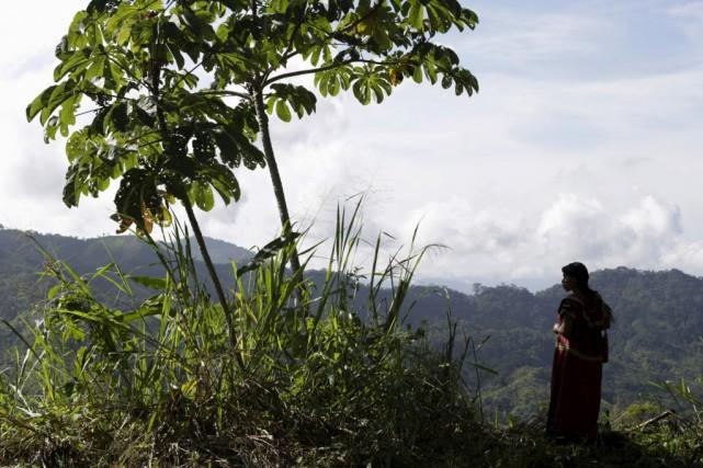 Cette croissance est due au développement du tourisme... (Photo Carlos Jasso, Reuters)