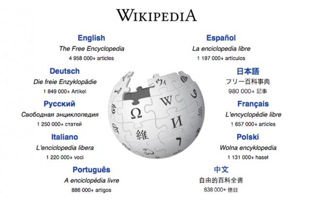 La fondation gérant l'encyclopédie en ligne Wikipedia a été condamnée en Suède... (CAPTURE D'ÉCRAN)