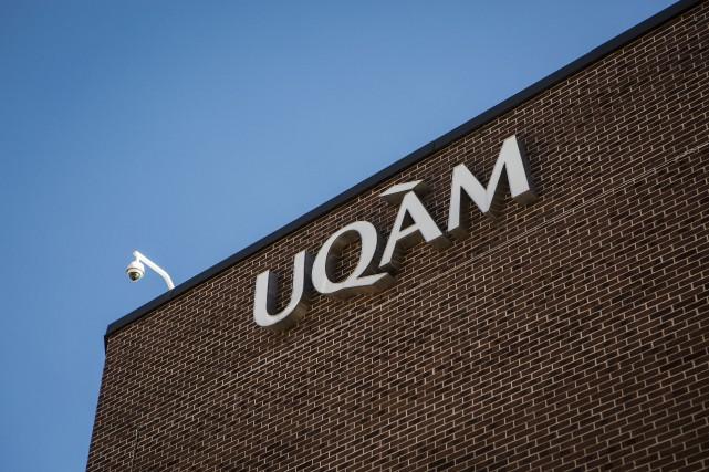 Les troubles du printemps coûtent cher à l'UQAM qui enregistre cet automne,... (PHOTO OLIVIER PONTBRIAND, ARCHIVES LA PRESSE)