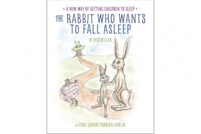 Le livre autopublié qui fait sensation auprès des parents pour endormir leurs... (PHOTO AP)
