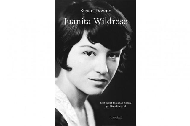 Susan Downe, psychothérapeute à la retraite et poète aujourd'hui âgée de 83...