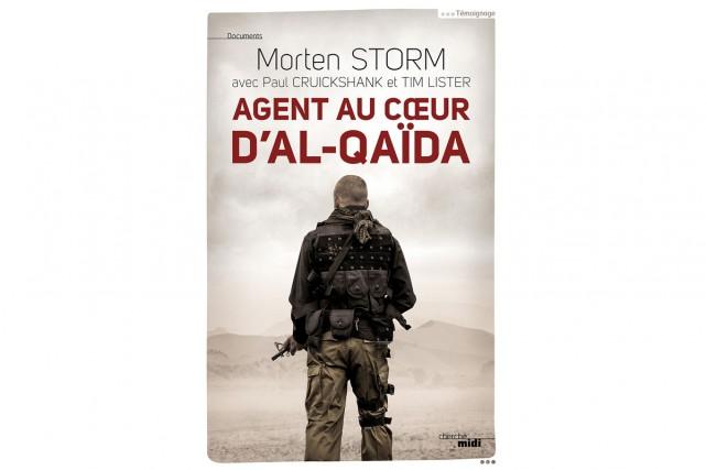 De membre en règle des Bandidos, il deviendra membre en règle d'Al-Qaïda....