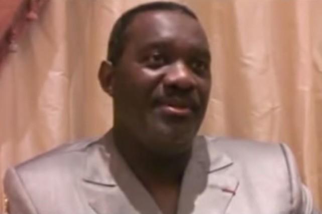Wilfrid Nguesso est le fils adoptif du président...