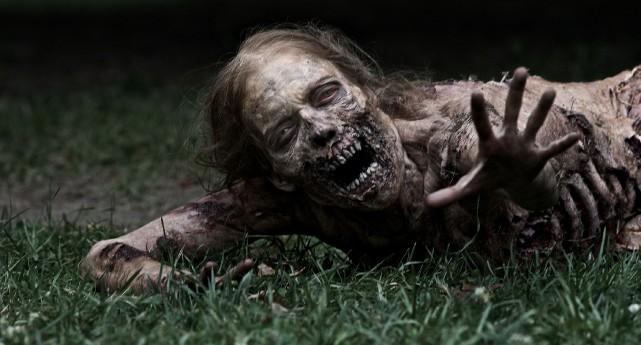 Les zombies ont la cote ces jours-ci. The Walking Dead, la célèbre...