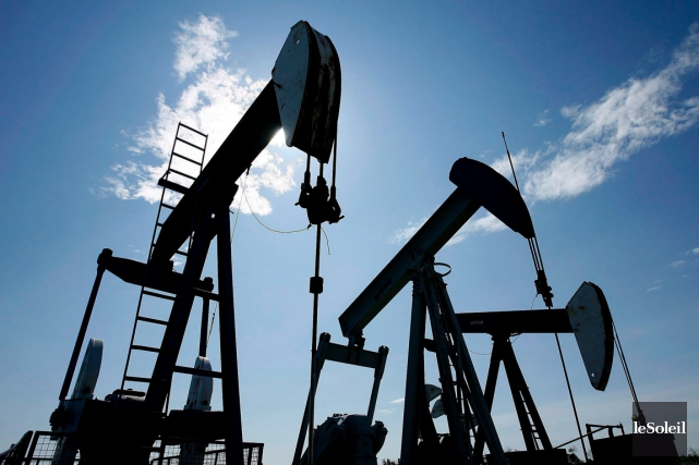 L'Association canadienne des producteurs pétroliers estime qu'environ 36... (Photothèque Le Soleil)