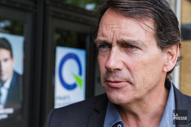 Le Parti québécois n'a pas le monopole du... (Photo archives La Presse)