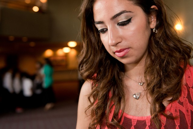 Josephine Youssef a fui la Syrie pour le... (IMACOM, Jessica Garneau)