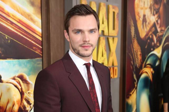 Nicholas Hoult... (Photo Matt Sayles/Invision, archives AP)