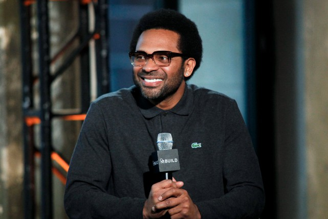Mike Epps... (Photo Andy Kropa/Invision, AP)