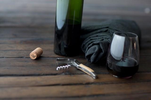 Pour une initiation au vin, j'aime bien commencer par une dégustation de vins... (PHOTO ALAIN ROBERGE, LA PRESSE)