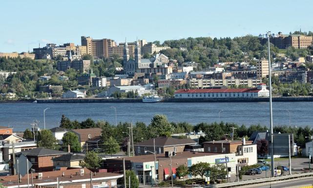 À Saguenay, le prix moyen d'une résidence est... (Archives Le Progrès-dimanche, Rocket Lavoie)