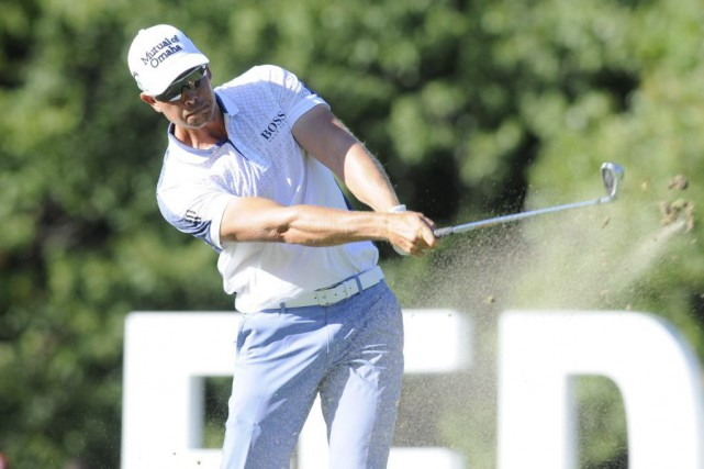 C'est Stenson qui a retenu l'attention dimanche. Vainqueur... (Photo USA Today Sports)