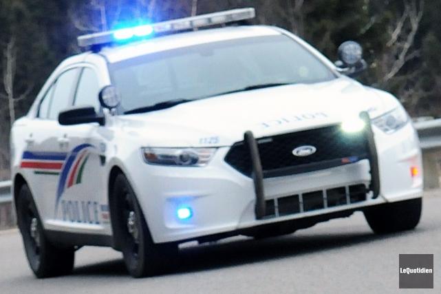 Deux personnes ont été arrêtées pour conduite avec... ((Archives Le Quotidien))