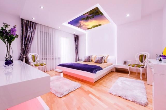 Une entreprise du sud de la France, Simar Design, propose des luminaires... (Photo fournie par Simar Design)