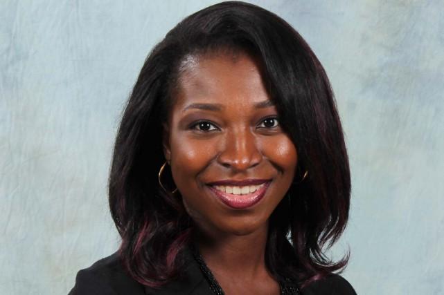 La nouvelle directrice générale de la Fondation du...