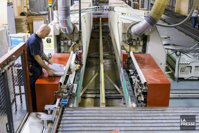 L'entreprise Bestar annonce la réalisation d'un projet d'acquisition... (Archives La Presse)