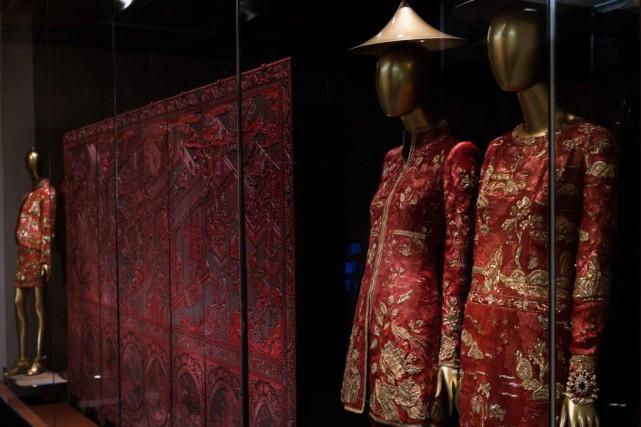 Le Met est le musée le plus visité... (Photo fournie par le MET)