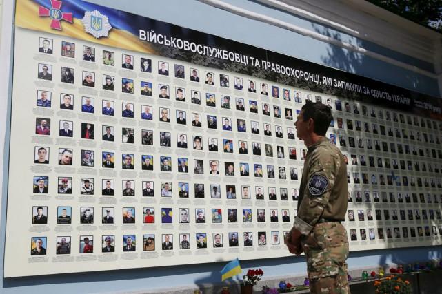 Près de 8000 personnes ont été tuées durant... (Photo Reuters)