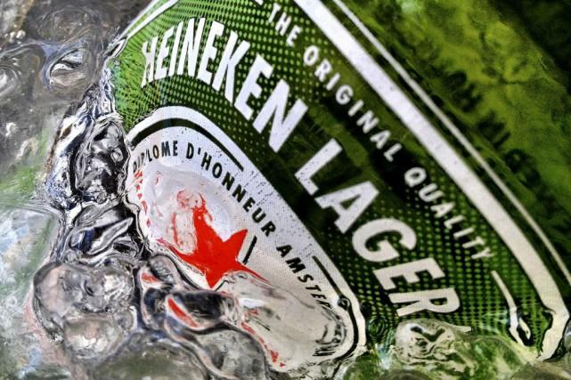 Heineken s'est refusée à préciser le montant de... (Photo Matthew Lee, Reuters)