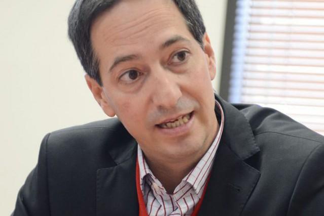 Stéphane Bédard...