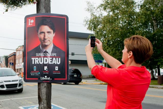 La candidate Marie-Claude Bibeau a dévoilé le fonctionnement...