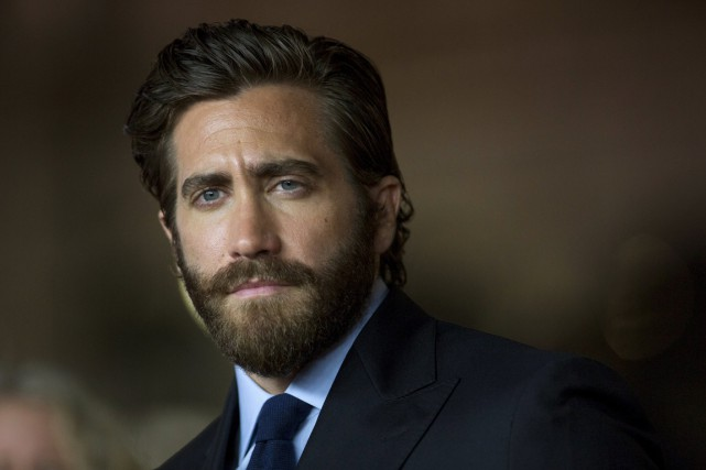Jake Gyllenhaal... (Photo Mario Anzuoni, archives Reuters)