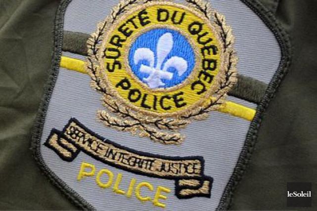 La Sûreté du Québec (SQ) relance son enquête visant à élucider le meurtre... (Photothèque Le Soleil)